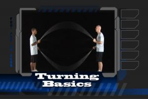 Double Dutch Turning Basics