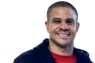 Keith Stokes Jump Rope Coach PE Teacher
