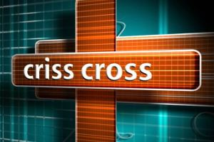 Crossing Skills - Criss Cross