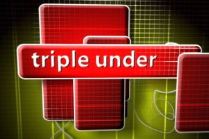 Basic Multiples - Triple Under