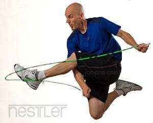 jump rope like pro peter nestler tp